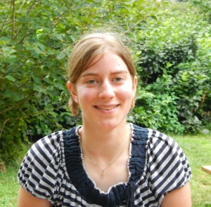 Meet Emily Pennock, Summer 2013 Horticulture Intern at Tyler Arboretum.